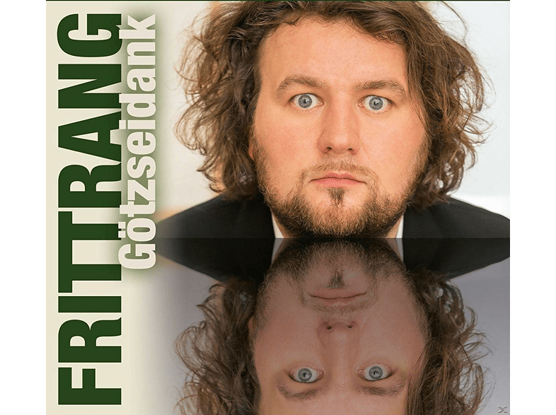 Götz Frittrang - Götzseidank [CD]