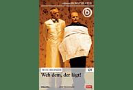 Weh dem der lügt!/Franz Grillparzer [DVD]