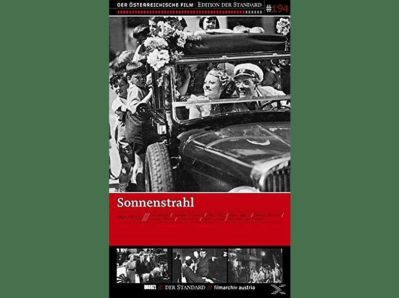 #194: Sonnenstrahl (Paul Fejos) [DVD]