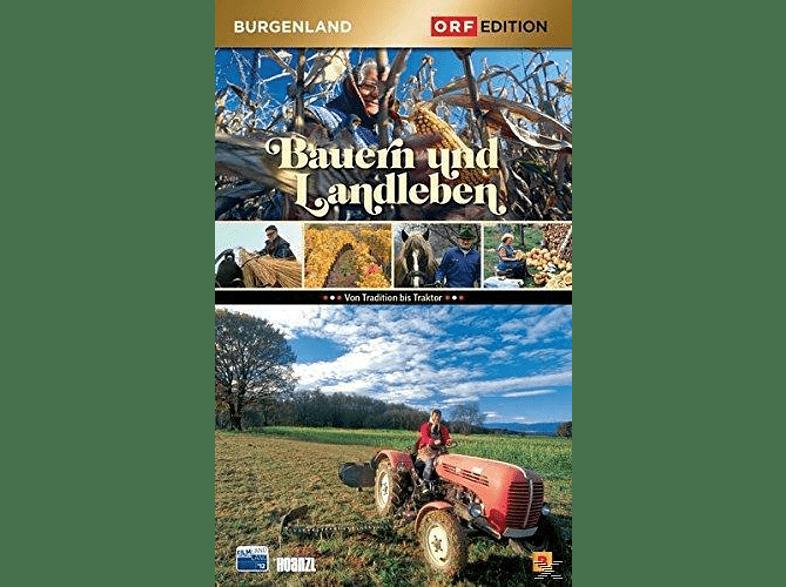 Bauern und Landleben [DVD]