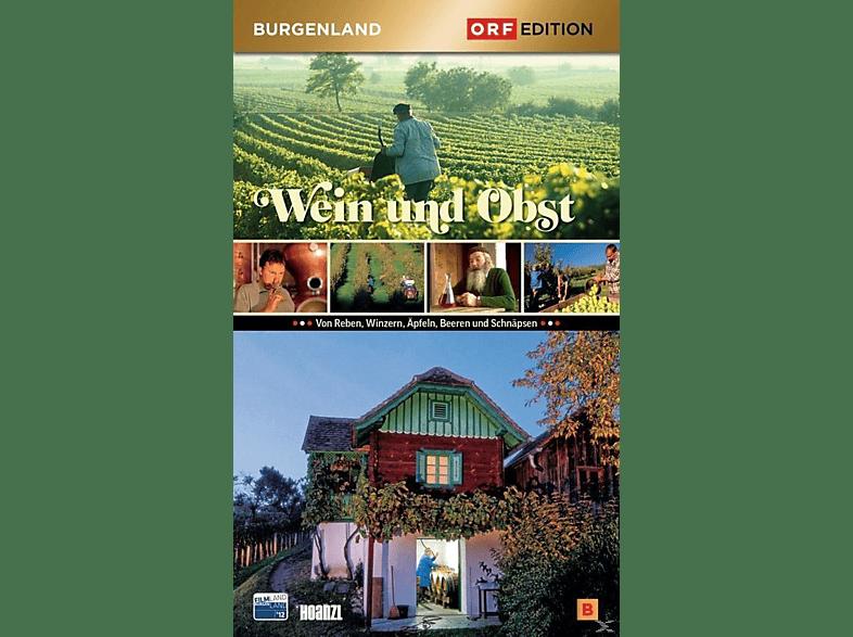 Wein und Obst [DVD]