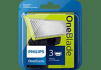 PHILIPS Oneblade QP230/50 Ersatzklingen 3er Pack