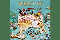 Jennifer Rostock - Worst of Jennifer Rostock [CD]