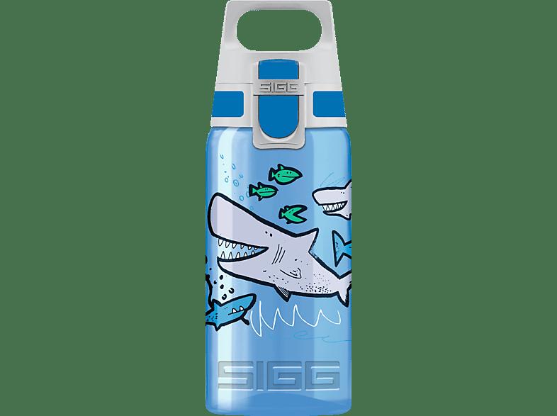 SIGG 8686.5 Viva One Sharkies Trinkflasche