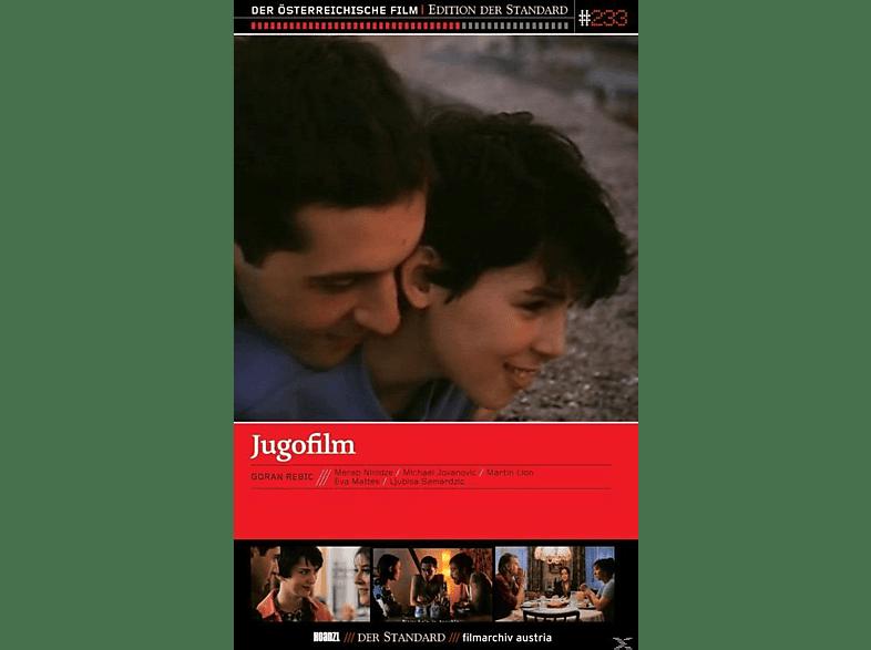 Jugofilm (Goran Rebic) [DVD]