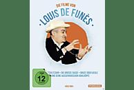 Louis de Funes Edition [Blu-ray]