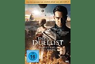 Der Duellist - Im Auftrag des Zaren [DVD]