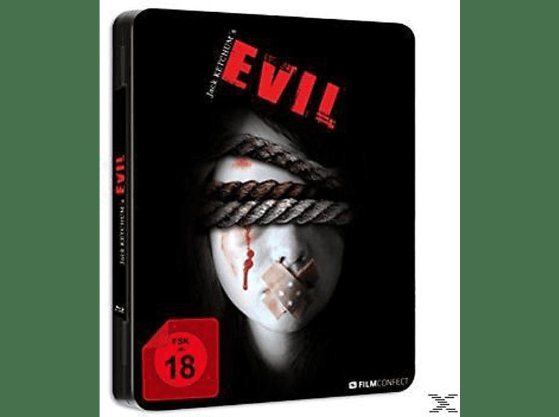 JACK KETCHUM S EVIL (LIMITED METALPACK) [Blu-ray]