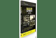Balkan Express: Kroatien/Moldawien [DVD]