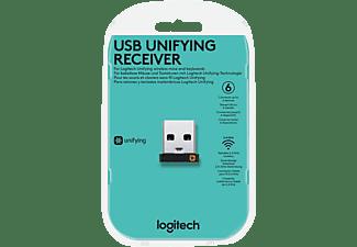 LOGITECH Unifying USB Empfänger, USB Empfänger