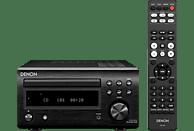 DENON RCD-M 41 Kompaktanlage (CD, CD-R/RW, Schwarz)