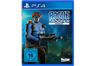 Rogue Trooper Redux - [PlayStation 4]