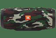 JBL Charge 3 Bluetooth Lautsprecher, Squad, Wasserfest