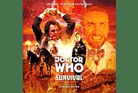 Dominic Glynn - Doctor Who-Survival [CD]