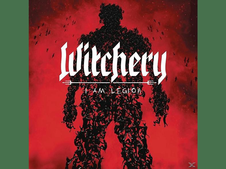 Witchery - I Am Legion [Vinyl]