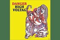 Voltags - Danger High Voltag [LP + Download]