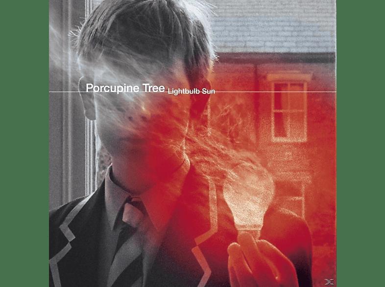 Porcupine Tree - Lightbulb Sun [Vinyl]