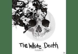 Fleurety - The White Death  - (Vinyl)