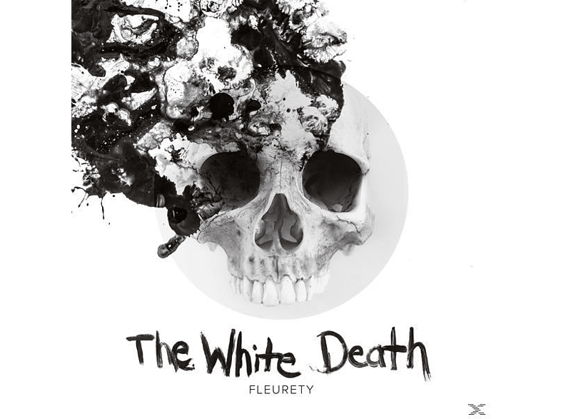 Fleurety - The White Death [Vinyl]