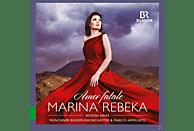 Marina Rebeka - Amor fatale [CD]