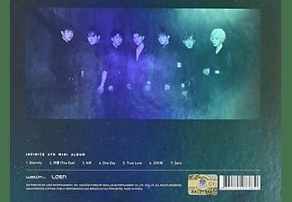 Infinite - Infinite Only  - (CD)