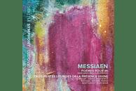 Archibald/Millar/Brown/Morlot/Seattle SO/+ - Poèmes pour mi/+ [CD]