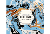 Lemongrass - Blue River (The 2nd Decade) [CD]
