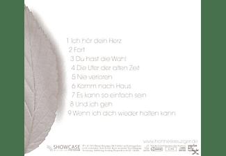 Hannes Kreuziger - Warp Neun  - (CD)