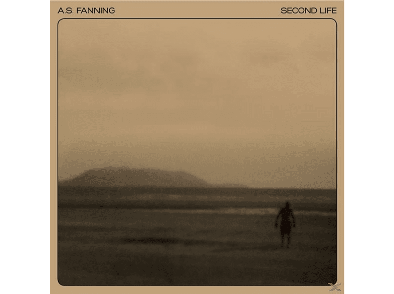 A.S Fanning - Second Life [CD]