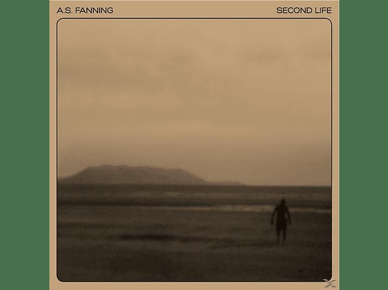 A.S.Fanning - Second Life (Ltd.Vinyl Edition) [Vinyl]