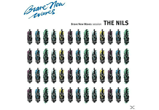 Nils - Brave New Sessions (Green Vinyl) - (Vinyl)