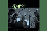 The Diodes - Rarities [Vinyl]