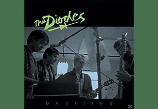 The Diodes - Rarities  - (Vinyl)