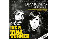 Ike & Tina Turner - Diamonds Are Forever [CD]