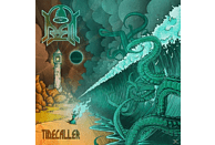 Bell - Tidecaller (Transparent Blood Red Vinyl) [Vinyl]
