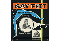 VARIOUS - Gay Feet ( Expanded Edition-13 Bonustracks) [CD]