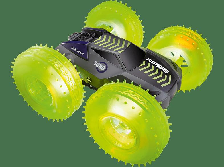 REVELL StuntMonster 1080 Monstertruck, Mehrfarbig