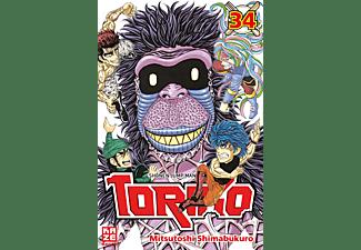 Toriko - Band 34