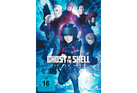 Ghost in the Shell - The New Movie [DVD]