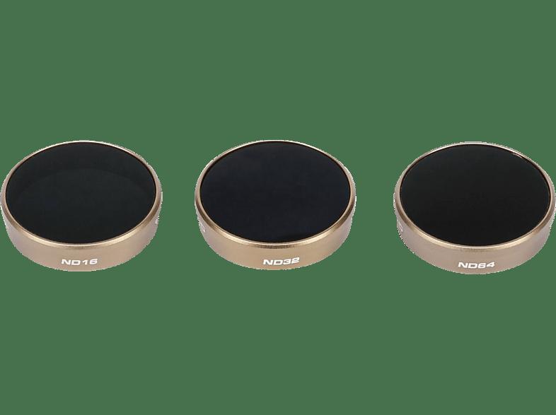POLAR PRO Filter 3er Set SHUTTER für DJI Phantom 4 Filter-Set