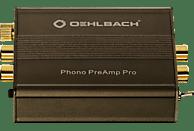 OEHLBACH Phono PreAmp Pro Vorverstärker, Metallic Braun