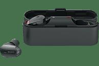 SONY WF-1000X, In-ear True Wireless Kopfhörer Bluetooth Schwarz