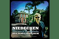 Niedecken - Das Familienalbum (Ltd. Hardcoverbook mit Bonus-CD) [CD]