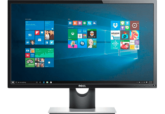 "DELL SE2416H - Monitor (24 "", Full-HD, -, Nero)"