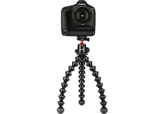 JOBY Gorillapod 5K Kit Dreibein Kamerastativ , Schwarz
