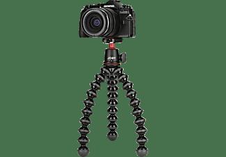 JOBY Gorillapod 3K Kit Dreibein Stativ, Schwarz