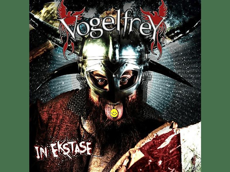 Vogelfrey - In Ekstase (Digipak) [CD]