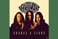 Nekromant - Snakes & Liars [CD]