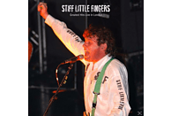 Stiff Little Fingers - Greatest Hits Live [Vinyl]