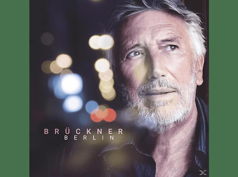 Christian Brückner - BrücknerBerlin [CD]